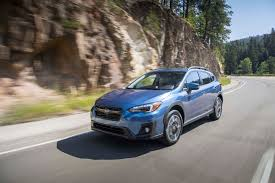 subaru svx stance 2018 subaru crosstrek performance review the car connection