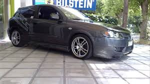 nissan almera rear bumper nissan almera n16 tuning cars youtube