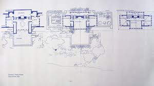 frank lloyd wright floor plan frank lloyd wright casa rústica blueprint por blueprintplace arq