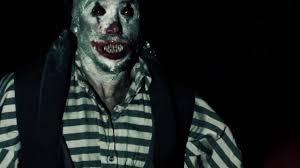 pennywise stephen king u0027s it fan film scary clown who eats kids