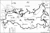 russia map quiz political russia enchantedlearning