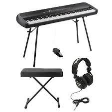 Proline Keyboard Bench Musical Instruments U0026 Gear Pianos Keyboards U0026 Organs Find Korg