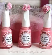 bridal shower gifts for guests bridal shower nail favors my wedding