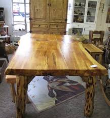 Log Dining Room Table Log Furniture Archives Page 2 Of 4 Mountain Breeze Log Furniture