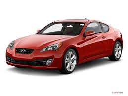 hyundai genesis coupe ratings 2012 hyundai genesis coupe prices reviews and pictures u s