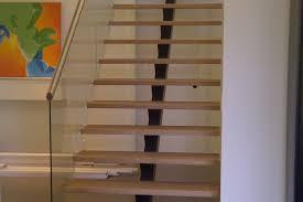 rambarde escalier design escaliers et planchers sur mesure boucherville