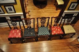Dining Chair Upholstery Dining Chair Upholstery Fabric Chairs Furniture Ideas For Home