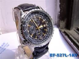 Jam Tangan Casio Chrono jual jam tangan casio edifice chronograph ef 527l jam casio