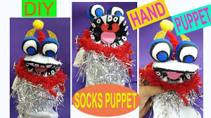 how to make socks puppet diy craft best out of waste