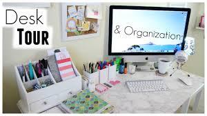 Desk Organization Desk Tour Organization Shannon Sullivan