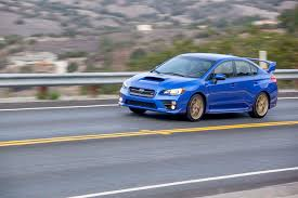 subaru wrx sport 2015 subaru wrx wrx sti 2015 automobile all star automobile magazine