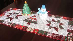 christmas table runner home u0026 interior design