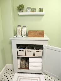 bathroom closet organization ideas white polished wooden bathroom cabinet with 6 white plastick tray