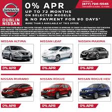 nissan leaf lease offers don u0027t miss out on this incredible lease offer from dublin nissan