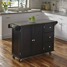 black steel kitchen cabinets for sale stainless steel top black kitchen island cart rolling utility wood cabinet rack