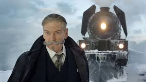 murder on the orient express is a lesson in how to make a trailer