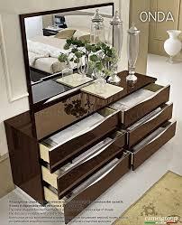 Walnut Bedroom Furniture Walnut Bedroom By Esf W Optional Case Goods