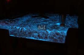 glow in the dark rocks projects ambient glow technology