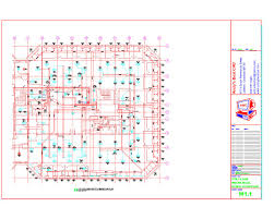 autocad hvac drafting samples