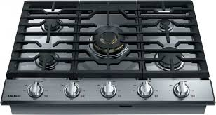 Best Cooktop Kitchen Best Gas Stove Cooktop April Piluso Inside 5 Burner