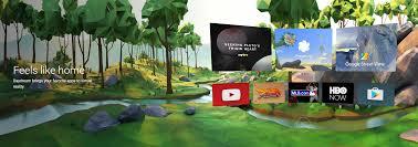 Wildfire Cartoon Youtube by Youtube U0027s Full Virtual Reality App Revealed Coming Fall 2016