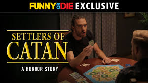 Settlers Of Catan Meme - learning to play settlers of catan is horrifying youtube
