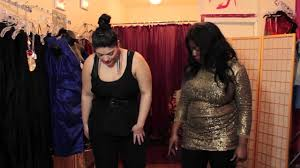 dress your best with this fashion advice which pants look best on a full figured body plus sized fashion
