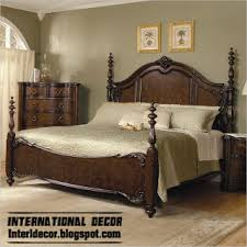 Designs Of Bedroom Furniture This Is Turkish Bed Designs For Classic Bedrooms Furniture Read Now