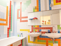 bathroom 66 fun and creative bathroom tile designs fun kids