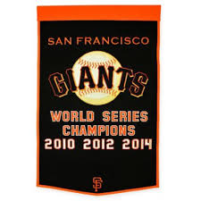 buy san francisco giants from bed bath beyond