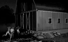 developer previews single player mode for u0027friday the 13th the