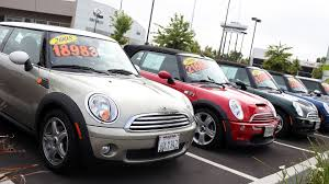 cars with price used car prices hit a record high but that s for some