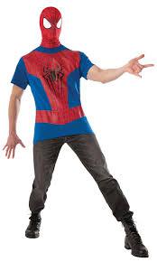 the amazing spider man 2 costume kit buycostumes com