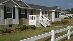 clayton homes double wide sized modular home florence sc