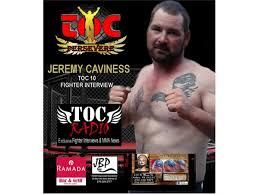 Backyard Brawlers Toc 10 Fighter Interview With Jeremy Caviness 09 24 By Titans Of