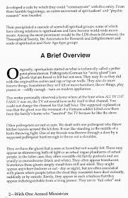 what the bible says about ghosts and psychics page 1