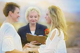 wedding officiator how to choose your wedding officiant san francisco bay times
