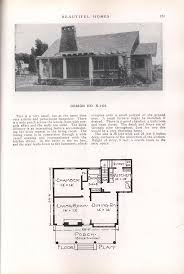 132 best wee vintage images on pinterest vintage house plans