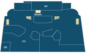 student center floor plan lpc building floor maps building maps u0026 hours depaul