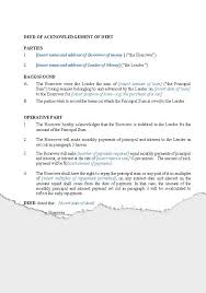 personal u2013 loan agreements new zealand legal documents