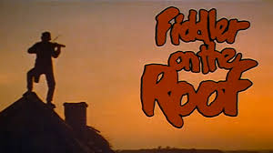Fiddler On The Roof Movie Online Free by The King And I