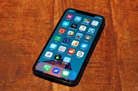 Iphone X Leaked Android Phone Has More Screen Than The Iphone X Bgr