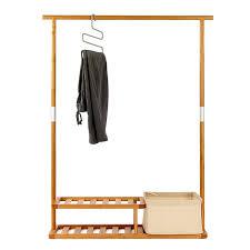 amazon com multi purpose garment rack u2013 segarty portable clothes