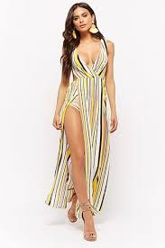 maxi dresses women s maxi dresses cami halter wrap dresses forever21