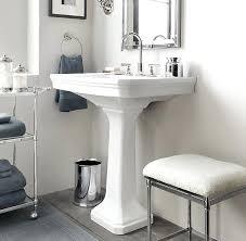 refinish bathroom sink top bathroom sink restoration stylish bathrooms with pedestal sinks