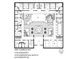 100 spanish house floor plans first rate 15 spanish indoor