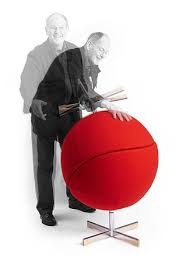 fun fact of the day the planet chair designed by sven ivar dysthe