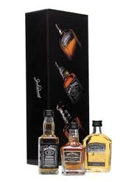 Jack Daniels Gift Set Jack Daniels Family Gift Pack Gentleman Jack Single Barrel