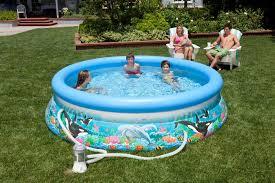 Intex Inflatable Swimming Pool Best Intex Swimming Pools Photos Tedxumkc Decoration