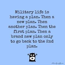 Military Wives Meme - memes that explain exactly what life as a military spouse is